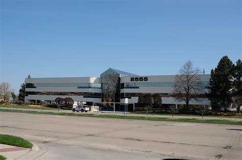 Penske Corporate Office by Penske Automotive Acquisitions Mergr