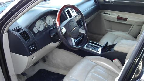 2005 Chrysler 300c Interior by 2005 Chrysler 300 Pictures Cargurus