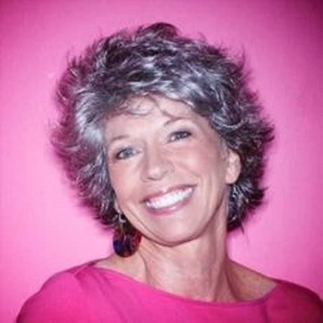 short curly haircuts for women over 60 pictures of short curly hairstyles for women over 50