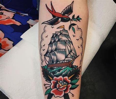 Tattoo London Business School | tattoo old school body mods pinterest tattoo school