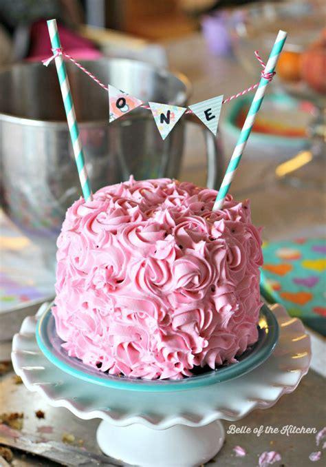 cake smash cakes 1st birthday smash cake tutorial simple vanilla cake