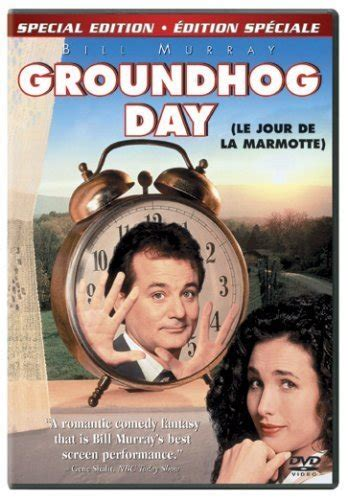 groundhog day trailer 1993 pictures photos from groundhog day 1993 imdb