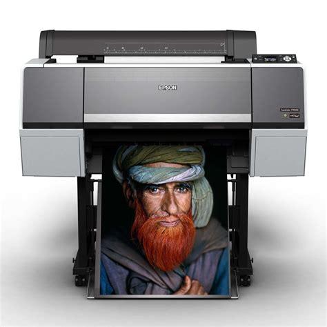 Printer Epson P6000 epson surecolor p6000 new dimensions
