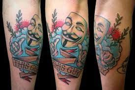 vendetta tattoo london 114 best images about tattoo on pinterest before