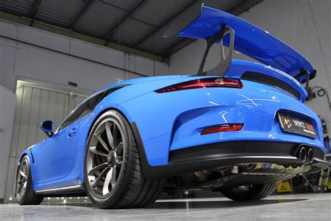 porsche voodoo blue voodoo blue porsche 991 gt3 rs looks magical