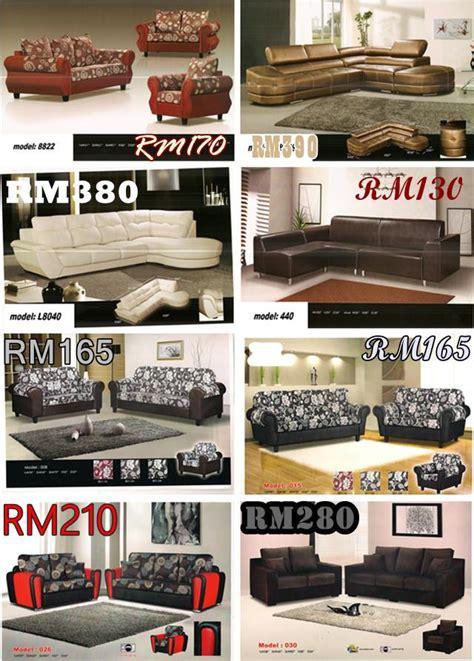 Sofa Murah Mewah bayaran ansuran bulanan murah dan me end 3 12 2017 1 15 pm