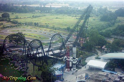 theme park in manila metro manila a must see metropol part 2 travel