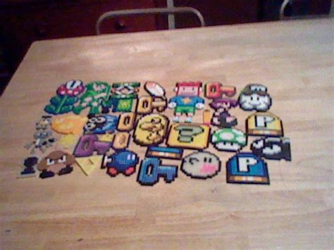 cool perler bead creations 83 best images about perler on perler
