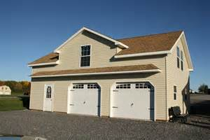 Modular Garages With Apartments by Modular Garages With Upstairs Apartment