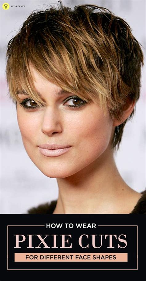 pixie haircut twist in pear shaped face twists highlights and face shapes on pinterest