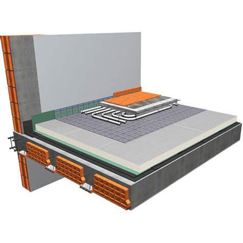 pavimento ventilato stiferite spa a socio unico isolamento termico di pavimenti