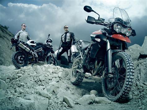 Motorrad Triumph Deutschland by Triumph Motorr 228 Der Starten 2011 Erfolgreich 2ri De