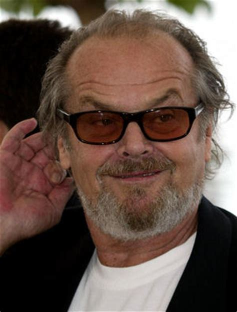 actor jack nicholson speaks out against abortion