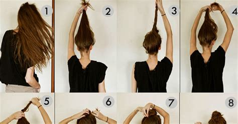 hairstyles buns messy step by step messy bun hairstyles for long hair step by step beautiful