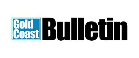 Gold Coast Garage Sales Bulletin by Gold Coast Bulletin Gold Coast Set To Lose 40 Per Cent Of
