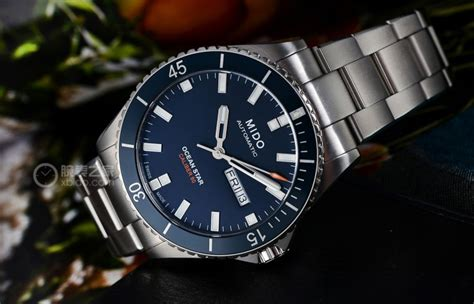 Mido M026 430 11 041 00 mido美度手表型号m026 430 11 041 00海星系列价格查询 官网报价 腕表之家