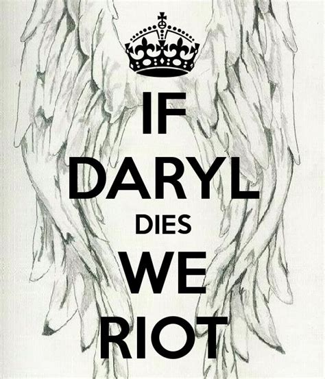 If Daryl Dies We Riot Meme - 10 best burning bridges images on pinterest funny stuff