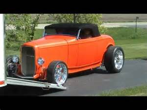 32 Ford Roadster For Sale 32 Ford Hi Boy Roadster For Sale