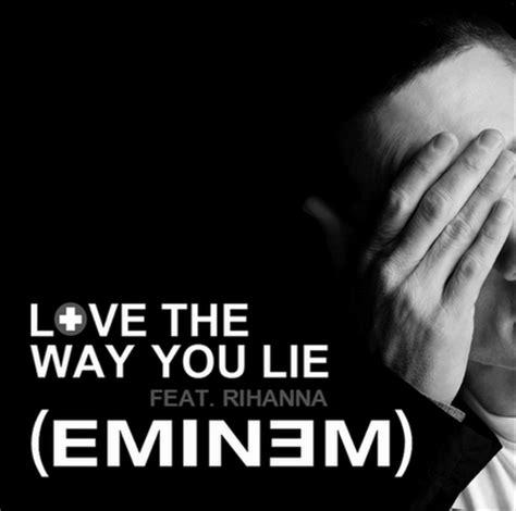 eminem love the way you lie lyrics music mtv with lyrics eminem feat rihanna love the way
