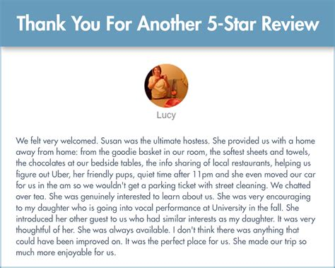 Thanks April And For Another Great Review On Thanks For Another Adventure With Me News