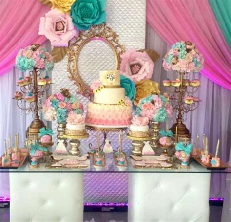 bridal shower themes for summer 2016 pretty in pastel bridal shower bridal shower ideas themes