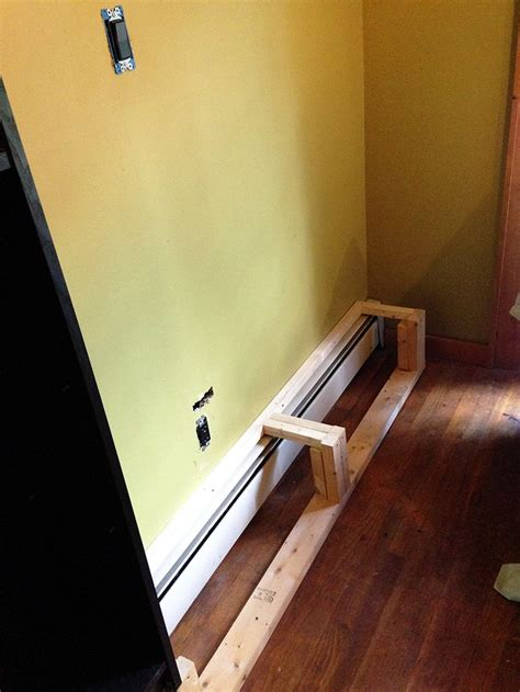 bathroom baseboard heater 25 best ideas about baseboard heating on pinterest