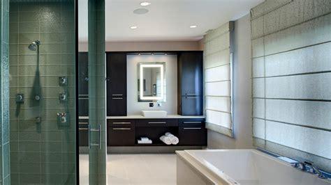 contemporary master bathroom designs his and hers contemporary master bathroom drury design