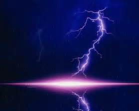 Lightning Free Lightning Bolt Screensaver