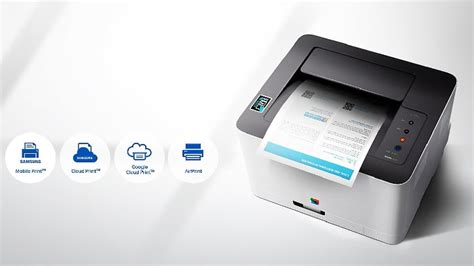 samsung xpress c430w wireless colour laser printer ebuyer