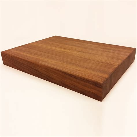 butcher block 2 1 2 quot thick custom butcher block walzcraft