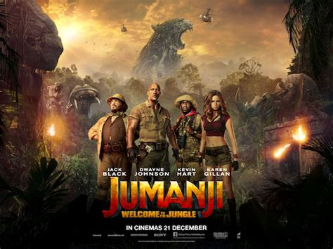 filme schauen jumanji welcome to the jungle sequel jumanji welcome to the jungle 2017 100 films in a year