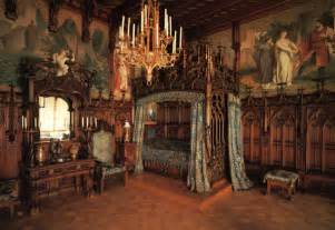 castle bedroom set neuschwanstein castle