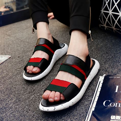 y3 sandals ᗕ2017 new fashion y3 y3 sandals casual mans