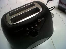 Pemanggang Roti Tangkup Miyako sale pemanggang roti elektrik anti gosong ox222 oxone bisa