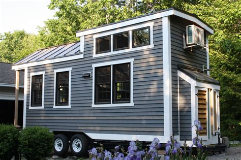 Tiny Homes Of Maine | custom design and construction of tiny homes tiny house