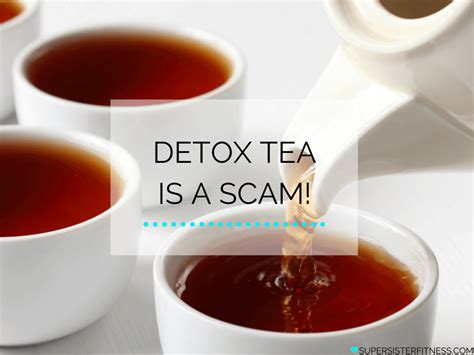 Detox Tea Scam by Detox Tea Reviews It S A Scam Out