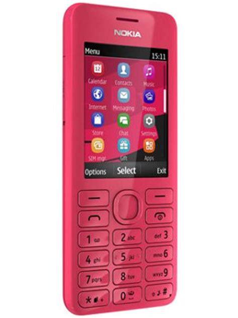 nokia 206 mobile phone price in india specifications nokia 206 in india 206 specifications features reviews