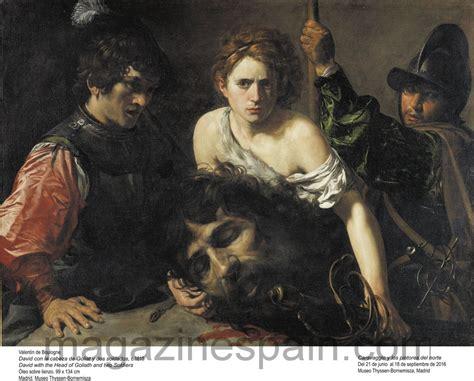 caravaggio y los pintores caravaggio y los pintores del norte