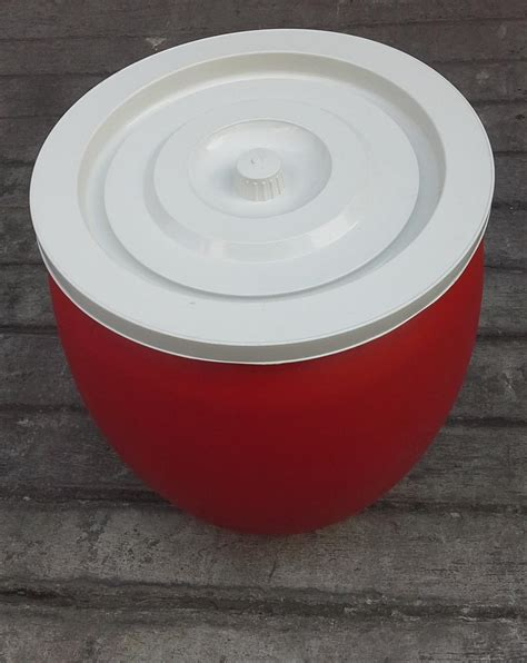 Dijamin Kaitan Rambut Plastik Merah jual produk plastik rumah tangga gentong air 30 liter plastik warna merah merk pabrik ag harga