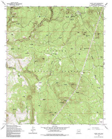 topographic maps arizona happy topographic map az usgs topo 34111f4
