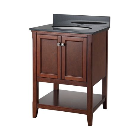 Home Surplus by Vanity 24wide X 21 1 2d X 34high Auguste Chestnut