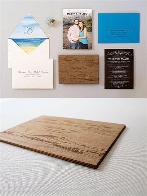 real wood wedding invitations wording 31 best wedding programs images on wedding