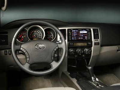 2008 Toyota 4runner Interior Test Drive 2008 Toyota 4runner Limited 4x4 V 8