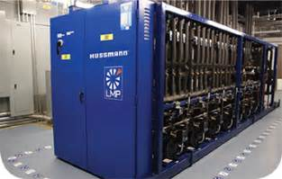 Protocol Rack Purity Transcritical Co2 Systems