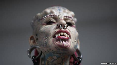 tattoos and other types of body modification explained