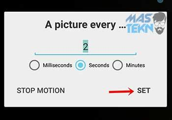 cara membuat video animasi stop motion cara membuat efek video stop motion di hp android
