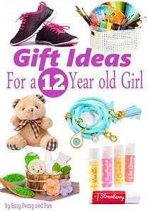 best gifts for a 12 year old girl easy peasy and fun