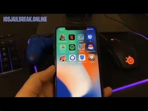 ios 12 2 jailbreak no computer jailbreak ios 12 2 up to iphone xs max supported