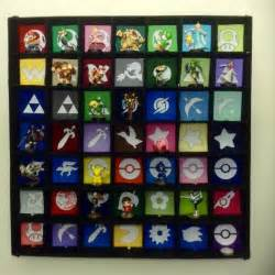 how to display 25 best amiibo display ideas images on pinterest