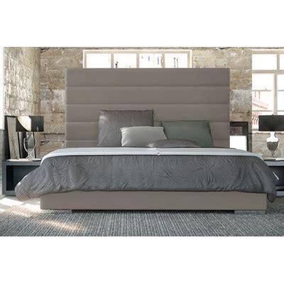 modloft prince bed modloft prince upholstered platform bed reviews wayfair